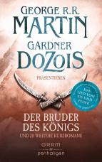 Bast Kurzgeschichte Cover