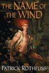 Der Name des Windes - Englisches Cover