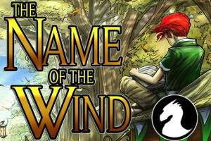 Der Name des Windes Kartenspiel