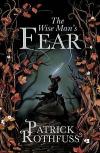 Englisches Cover von Die Furcht des Weisen
