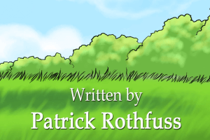 Patrick Rothfuss Bücher
