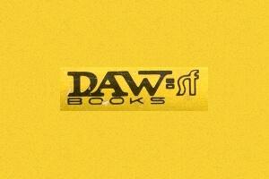 Logo von Patrick Rothfuss' Verlag